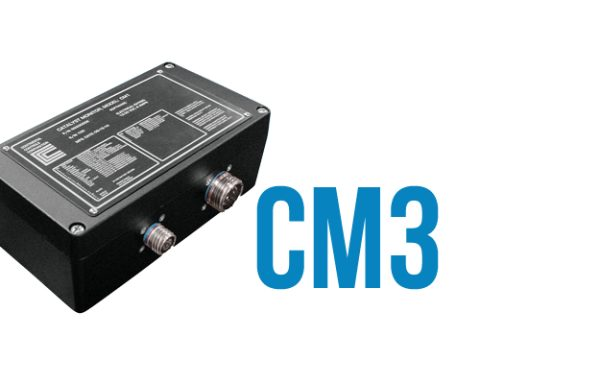 CM3 Catalyst Monitor and Data Logger
